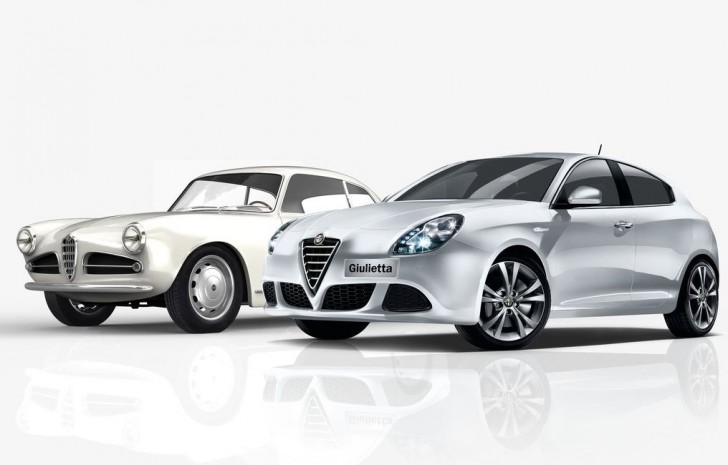 Alfa Romeo Giulietta 2014 05
