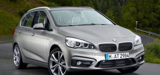 BMW 2-Series Active Tourer 2014S 01