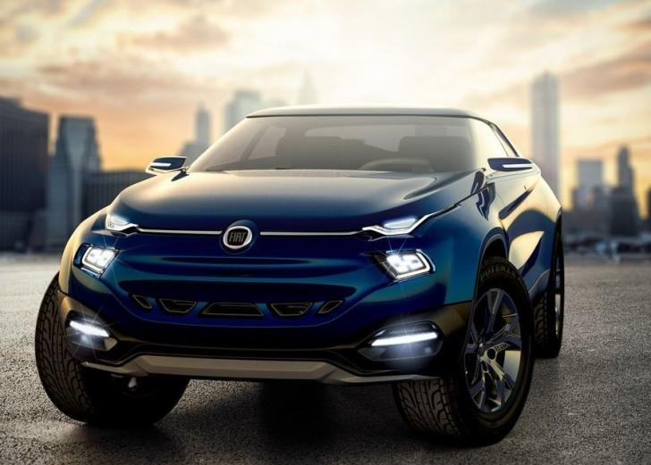Fiat FCC4 Concept 2014 01