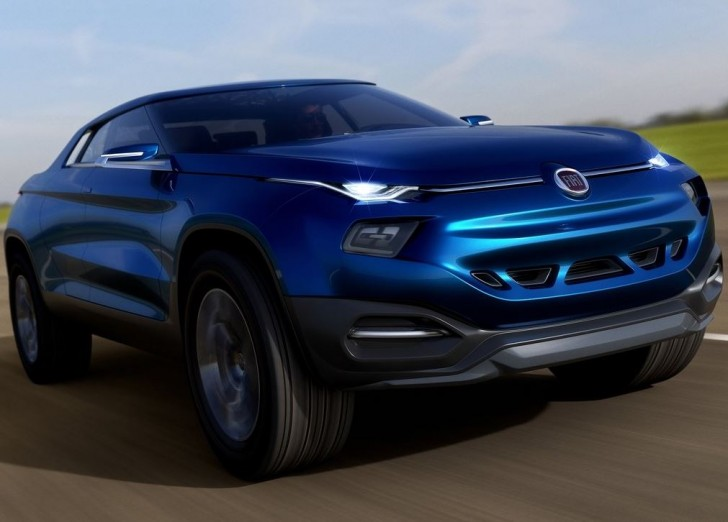 Fiat FCC4 Concept 2014 02