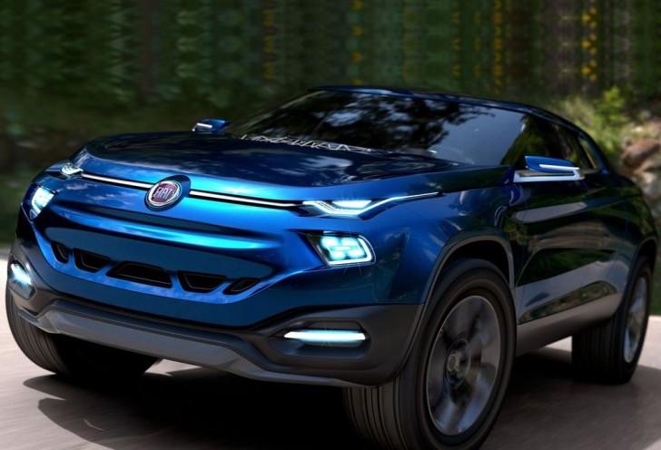 Fiat FCC4 Concept 2014 03