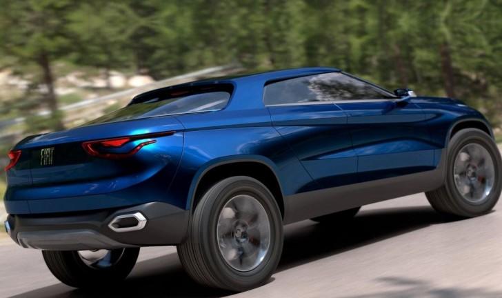 Fiat FCC4 Concept 2014 07
