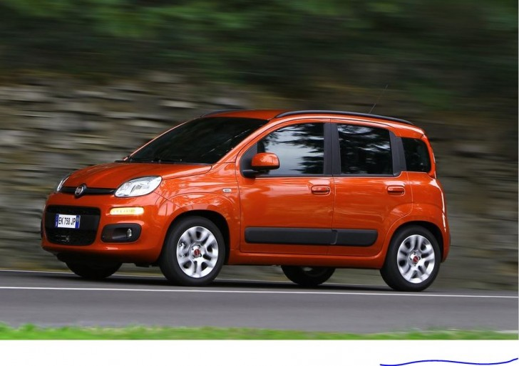Fiat Panda 2013 02