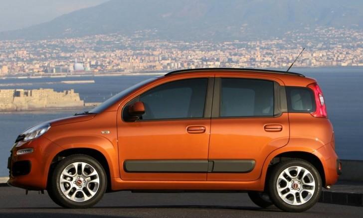 Fiat Panda 2013 03