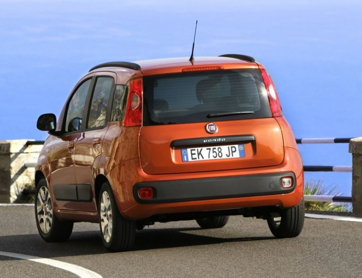 Fiat Panda 2013 04