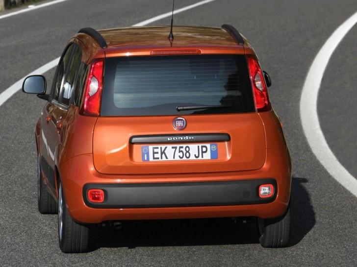 Fiat Panda 2013 05
