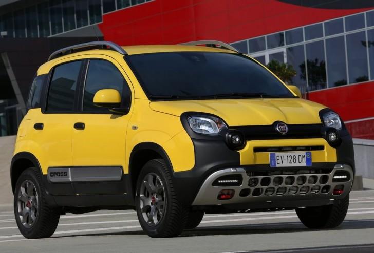 Fiat Panda Cross 2015 01
