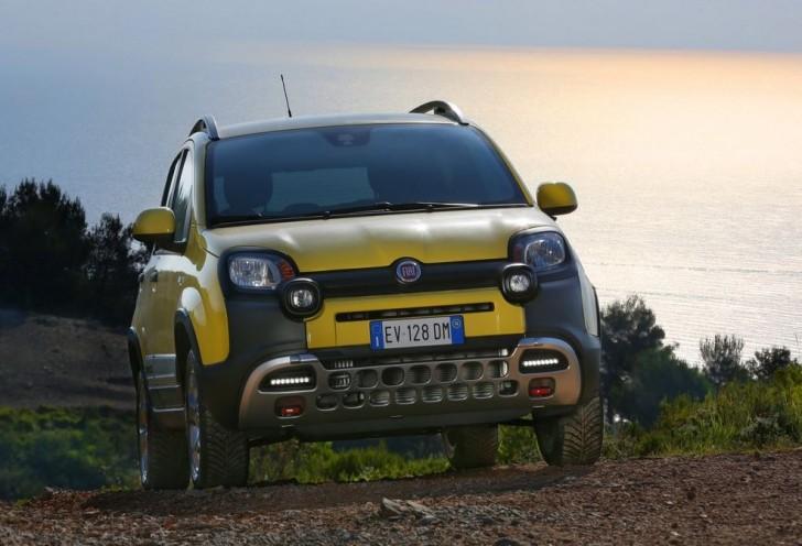 Fiat Panda Cross 2015 03