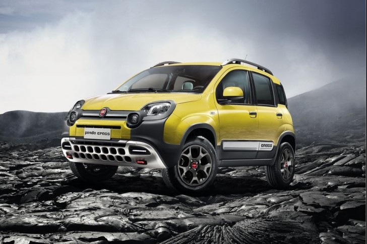 Fiat Panda Cross 2015 04
