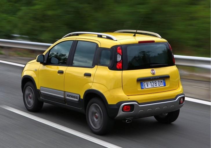 Fiat Panda Cross 2015 06