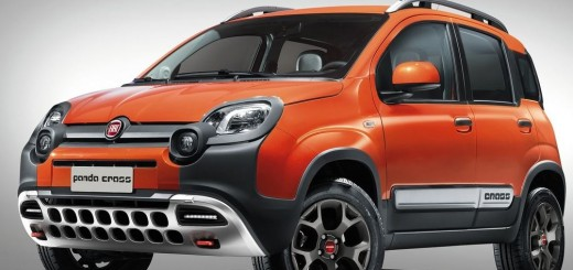 Fiat Panda Cross 2015 08