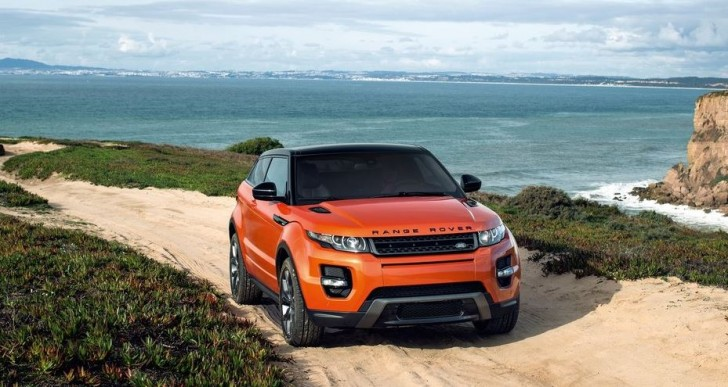 Land Rover Range Rover Evoque Autobiography Dynamic 2015 01