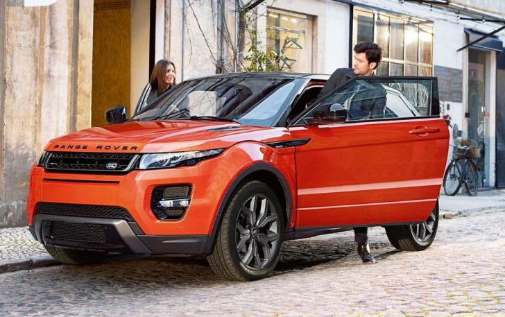 Land Rover Range Rover Evoque Autobiography Dynamic 2015 05