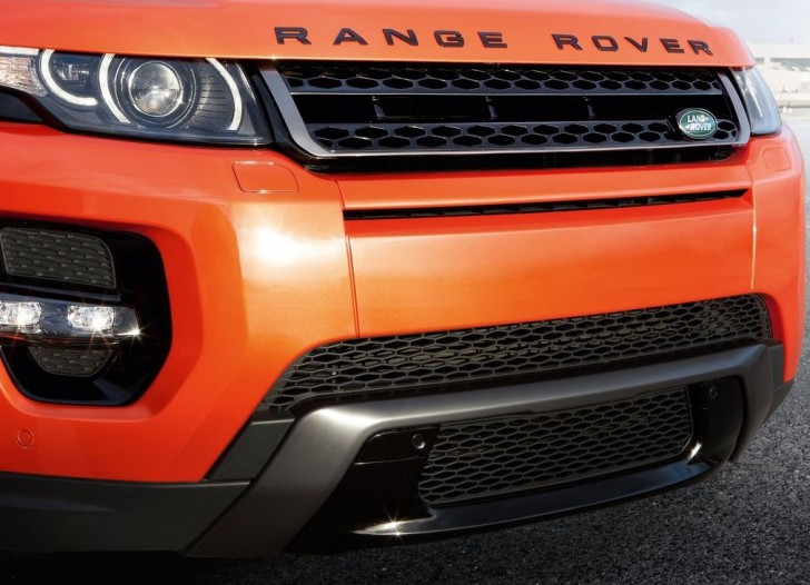 Land Rover Range Rover Evoque Autobiography Dynamic 2015 08