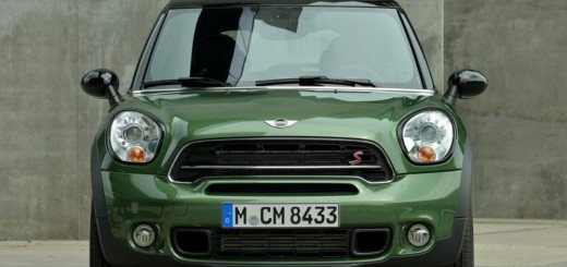 MINI COUNTRYMAN CROSSOVER 2015 05