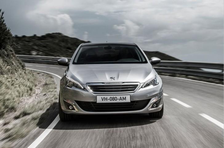 Peugeot 308 2014 05
