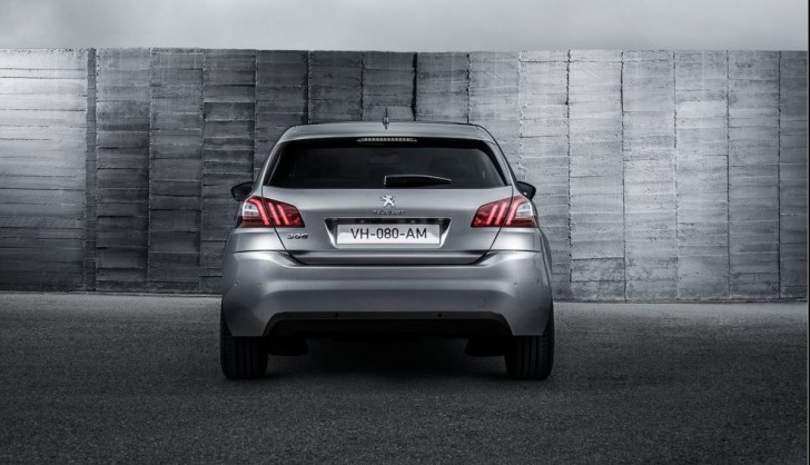 Peugeot 308 2014 06