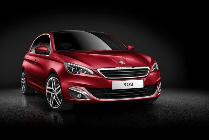 Peugeot 308 2014 07