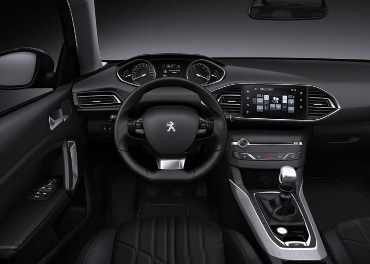 Peugeot 308 2014 09