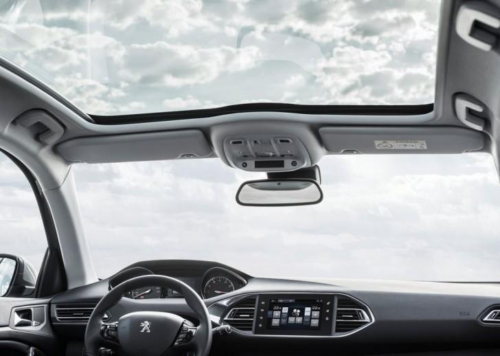 Peugeot 308 2014 10