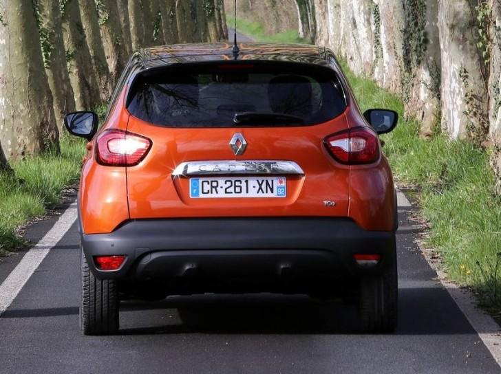 Renault Captur 2014 06