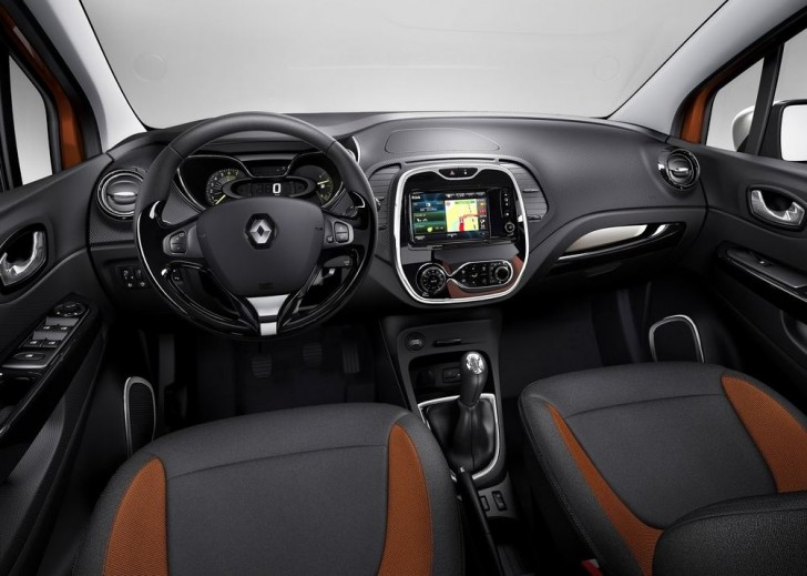 Renault Captur 2014 07
