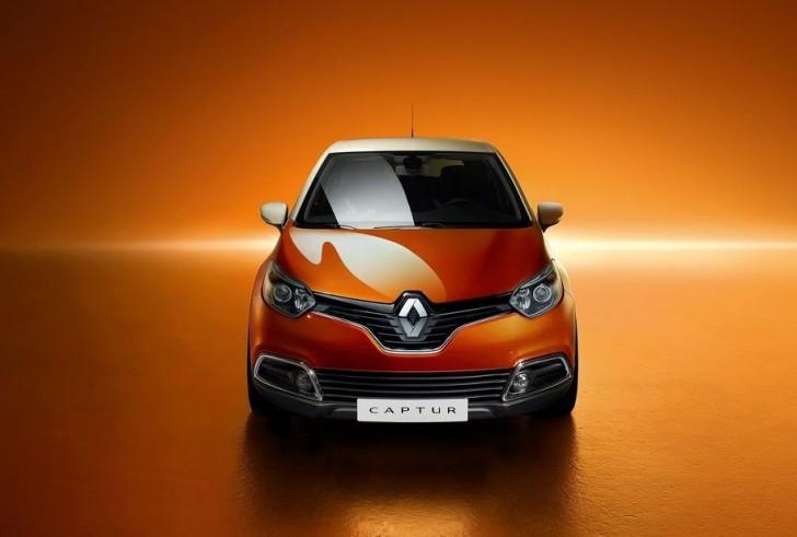 Renault Captur 2014 10
