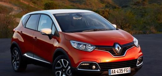 Renault Captur 2014 11