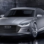 Audi Prologue Concept 2014