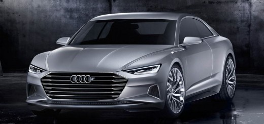 Audi Prologue Concept 2014 01