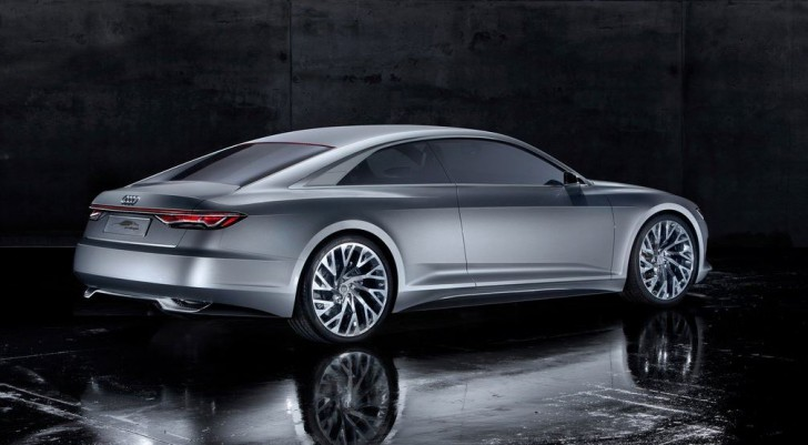 Audi Prologue Concept 2014 03