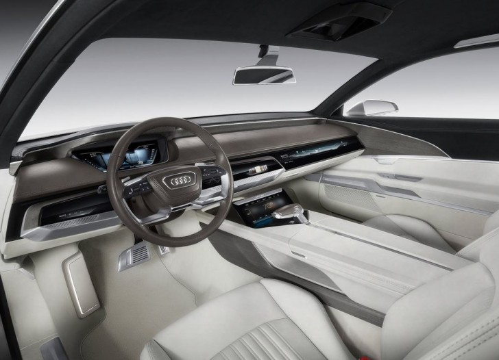 Audi Prologue Concept 2014 07