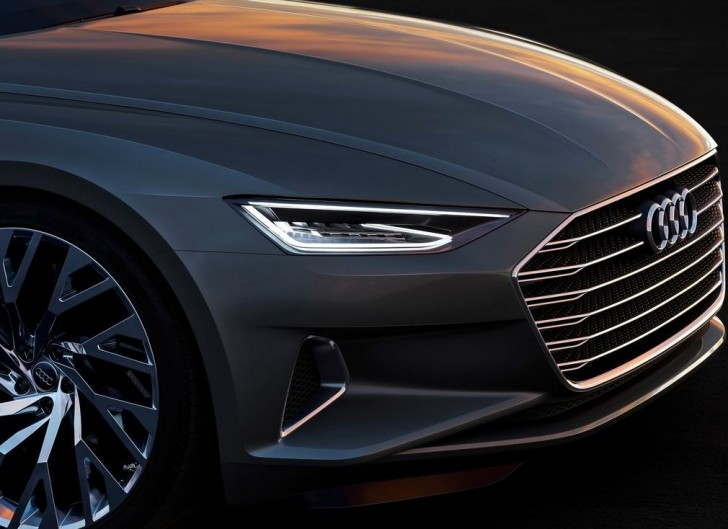 Audi Prologue Concept 2014 10
