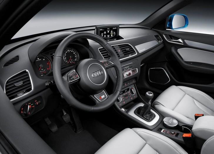 Audi Q3 2015 07