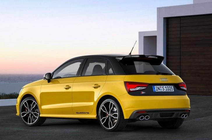 Audi S1 Sportback 2015 02