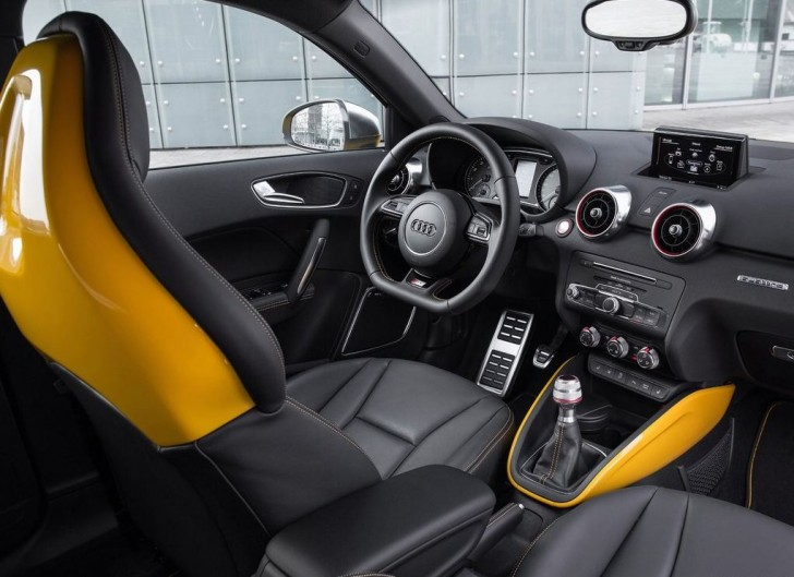Audi S1 Sportback 2015 03