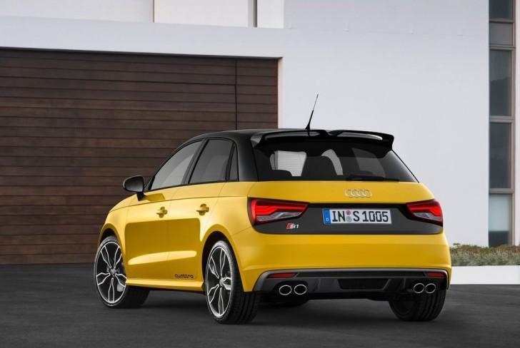 Audi S1 Sportback 2015 07