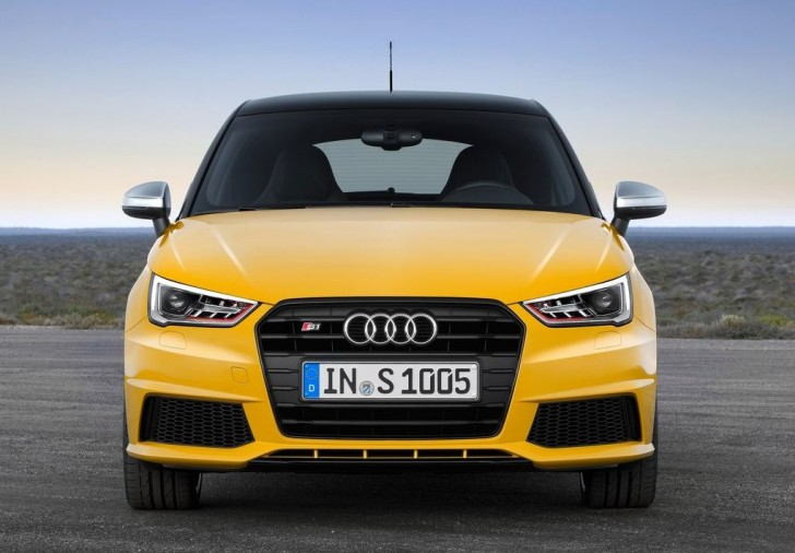 Audi S1 Sportback 2015 08