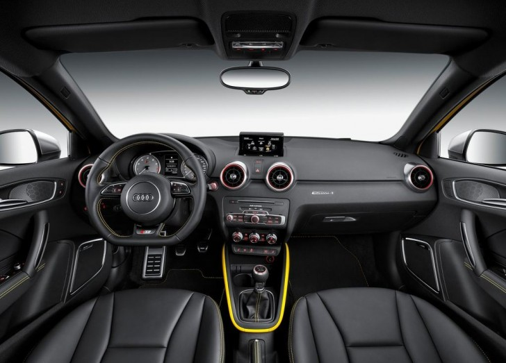 Audi S1 Sportback 2015 11