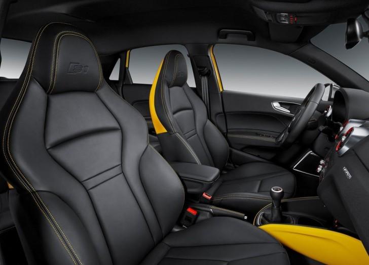 Audi S1 Sportback 2015 12