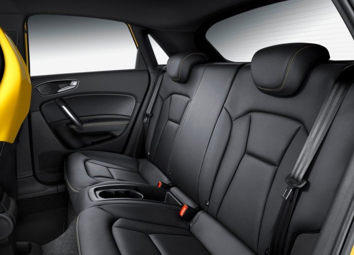 Audi S1 Sportback 2015 13