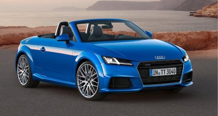 Audi TT Roadster 2015 01