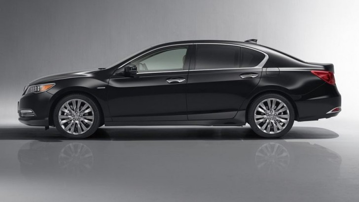 HONDA LEGEND 2015 03