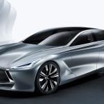 Infiniti Q80 Inspiration Concept 2014