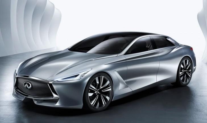 Infiniti Q80 Inspiration Concept 2014 01