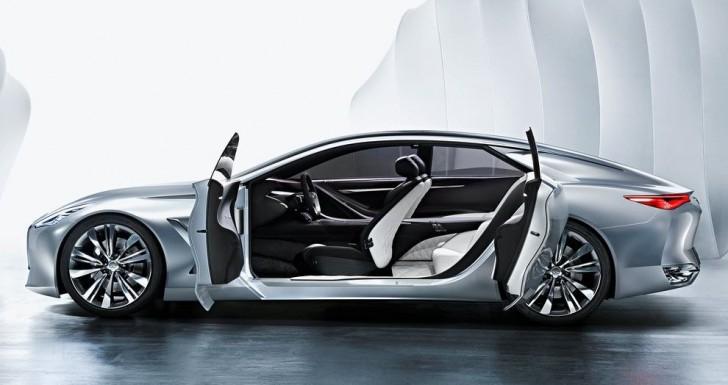 Infiniti Q80 Inspiration Concept 2014 04