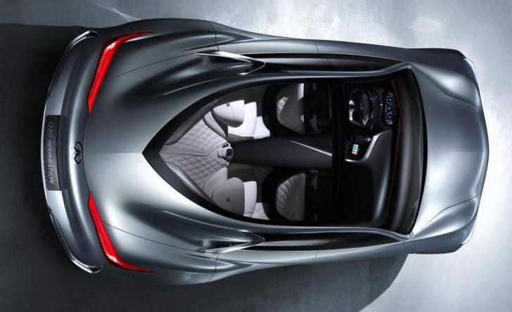 Infiniti Q80 Inspiration Concept 2014 06