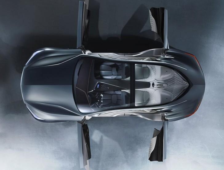 Infiniti Q80 Inspiration Concept 2014 07