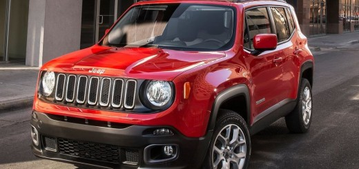 Jeep Renegade 2015 01