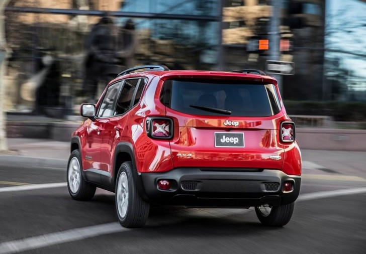 Jeep Renegade 2015 06